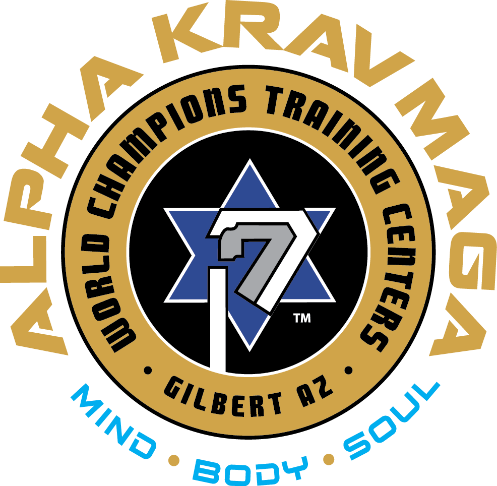 World Champions Alpha Krav Maga