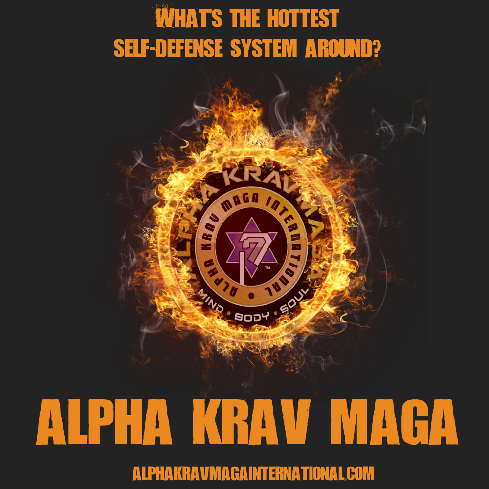 Learn About World Champions Alpha Krav Maga in Chandler